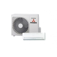 Mitsubishi Heavy Industries  Wall Hung Split 7.1Kw Dxk24Zma-S