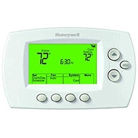 Honeywell Pro 6000 Programable Thermostat