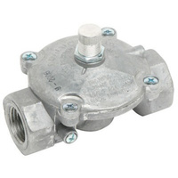 APPLIANCE REGULATOR NATURAL GAS 20MM