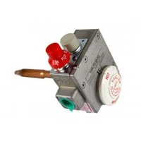 Dux Sunpro Gas Control 90 Degree