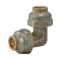 Comp Elbow Flared 15C x 15C