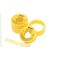 TEFLON TAPE PTFE THREAD SEAL GAS