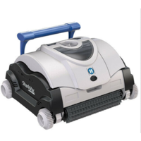 Hayward SharkVAC XL Robotic Pool Cleaner w/Caddy. Floor, Wall, Waterline Warrant