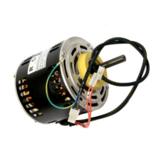 BRIVIS MOTOR 250W 4 POLE 1SP 1PH FAN MOTOR ONLY – 250W